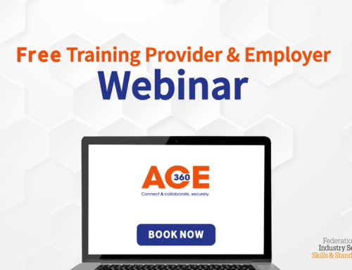 Are You A Training Provider Still Not Using ACE360? Read This!
