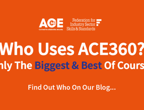 Who Uses ACE360? Only The Biggest & Best Of Course!