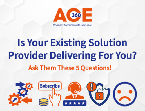 Questions You Should Be Asking Your Existing Apprenticeship Solution Provider | ACE360